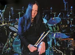 Joey Jordison, Papos de Rock