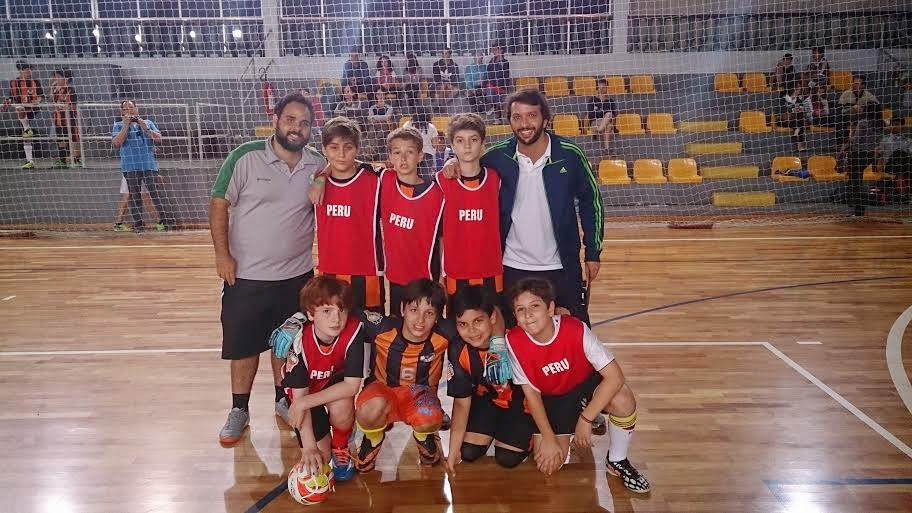 Copa Futsal 2014  Resultados da 4a Rodada – Projeto Chutebol dc551ceef4975