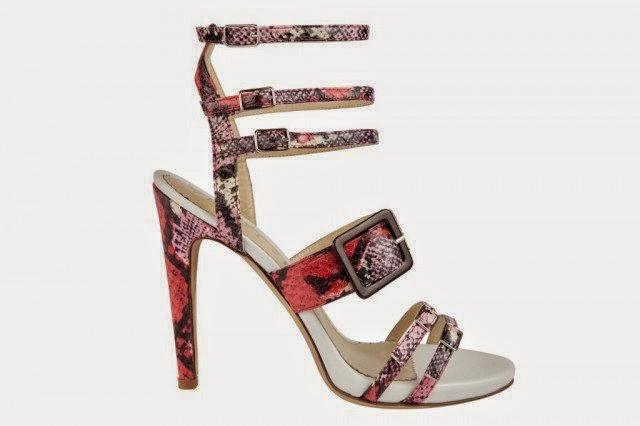 c728196a16e9e أجمل الأحذية النسائية للربيع