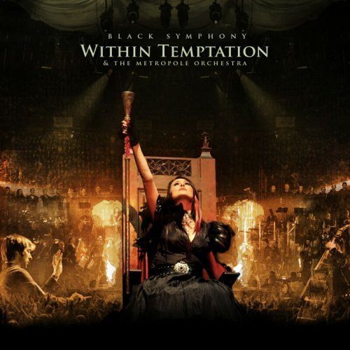 Within Temptation- Black Symphony (Live With The Metropole Orchestra)