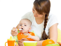 Makanan Bayi 6 Bulan yang Menyehatkan dan Mudah untuk Membuatnya