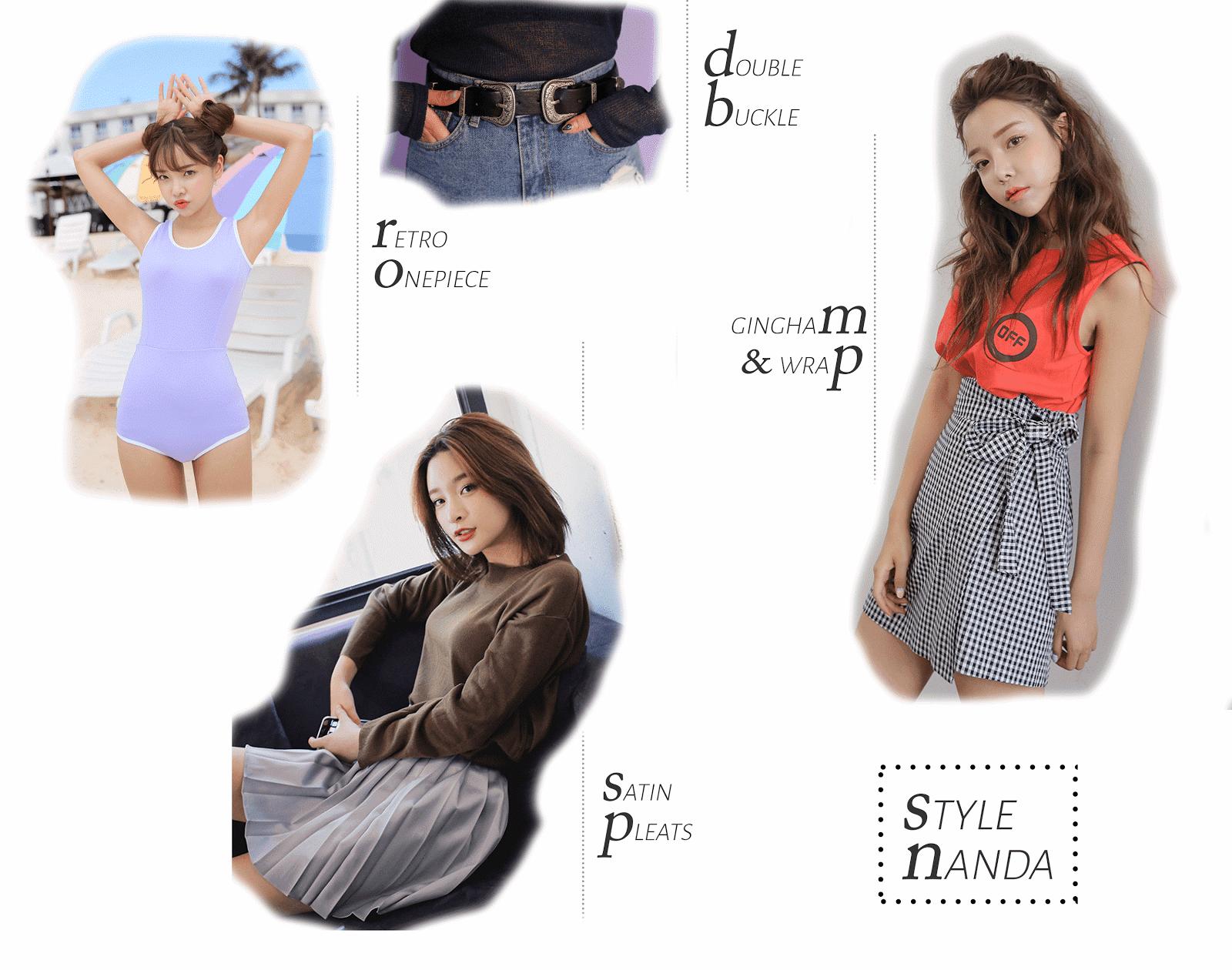 summer fashion wishlist stylenanda uk style blogger