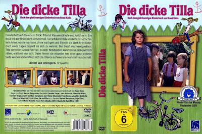 Толстая Тилла / Die dicke Tilla. 1982.