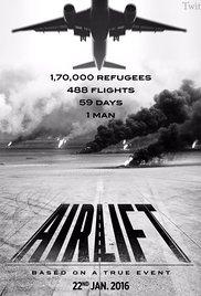 Watch Airlift Online Free Putlocker