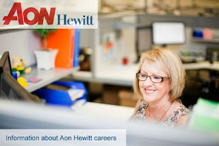 Aon Hewitt Walkin Interview