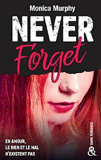 Never Forget de Monica Murphy PDF