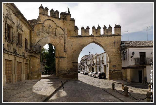Baeza (Andalucía)