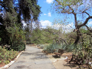 Walk for the Wild, Rancho Santa Ana Botanic Garden