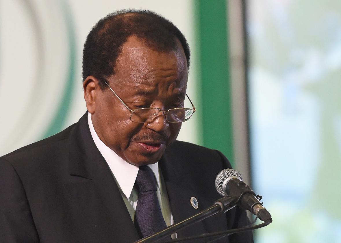 Anglophone Crisis ... Biya Francophone Regime Loses Faith in Yang Philemon ... Chooses Achidi Achu As Mediator