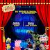 Vingadores, Minions e Peppa Pig no Big Brother Cirkus