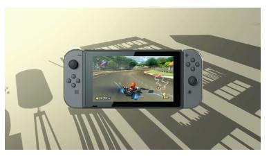 Nintendo Switch: Todos los detalles que has estado esperando