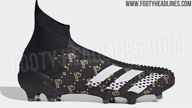 Oficiales Peave Opcional  Adidas Pogba Season 7 Predator 20+ Boots Leaked - Footy Headlines