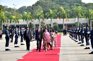 Indonesia - Sri Lanka Sepakat Untuk Fokuskan Kerja Sama Ekonomi dan Perdagangan