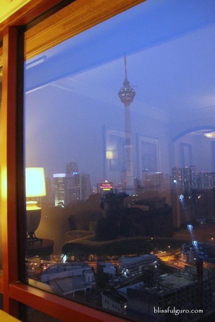 Sheraton Imperial Hotel Kuala Lumpur Blog
