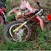(VIDEO)  LUTO -  Trilheiro morre quando fazia trilha em estrada rural de Cianorte.