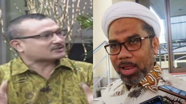 Sindir Ali Ngabalin, Ferdinand Hutahaean: Demokrat Tidak Hanya Mikirin Bagi-bagi Kursi