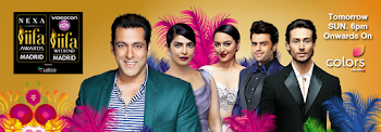 Poster Of IIFA Awards 2016 Full Show Download Free WebHD 720P 999MB HD