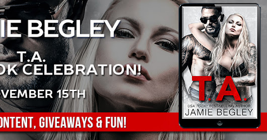 Spotlight: T.A. by Jamie Begley