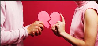 3 Alasan Kenapa Hubungan Anda Selalu Kandas Di Tengah Jalan