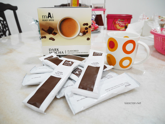 MAI Dark Mocha Slimming Coffee Review