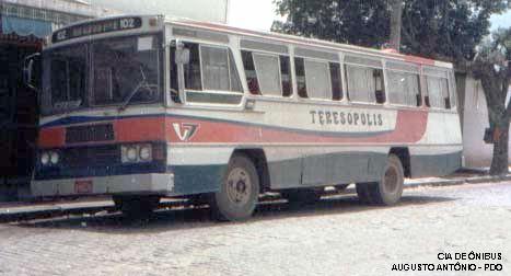 Rotas Fluminenses: MS11 Guapimirim x Teresópolis