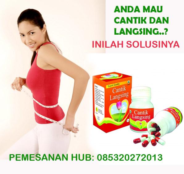 Obat Pelangsing Terbaik Di Indonesia