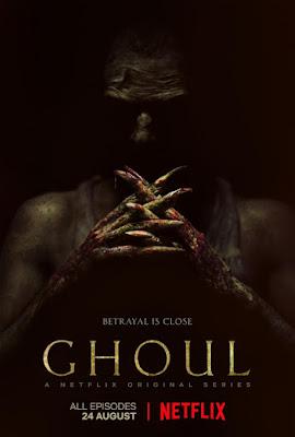 Ghoul 2018 Custom HD Latino