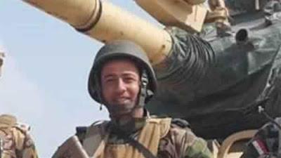 الرائد بحرى مقاتل مصطفى محمود محمد