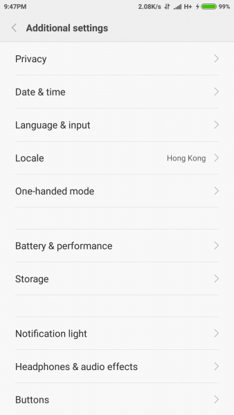 How to Fix Missing LTE & VoLTE (ROOT)   Technology Updates