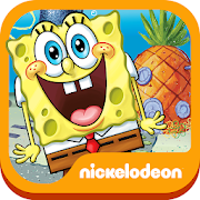 SpangeBob Moves In Unlimited (Coins - jelly) hack APK