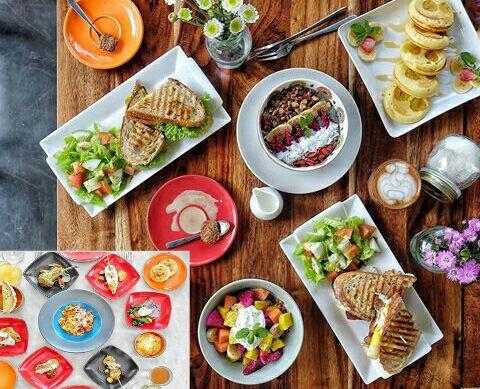 15 Makanan untuk Penderita Asam Lambung