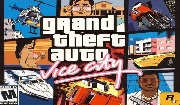 rockstar games gta vice city free download full version for pc