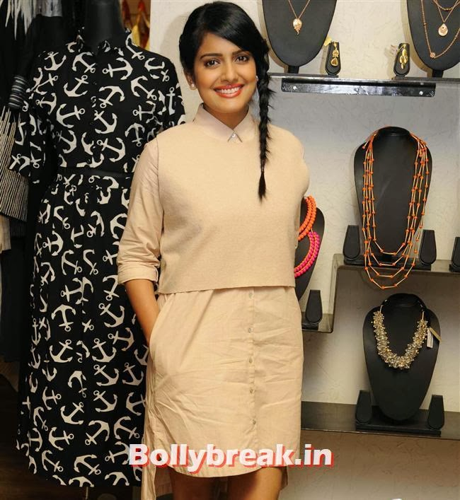Vishakha Singh, Vishakha Singh at Aparna and Azmina Host Summer Preview
