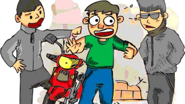 Kredit Sepeda Motor, Jurus Menghadapi Kejaran Debt Collector