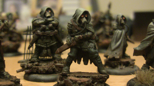 Nerdforest's Kayazy Assassins