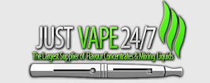 Just Vape 24/7 UK