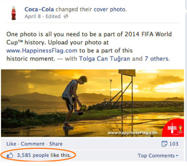 How To Change Cover Photo Facebook
