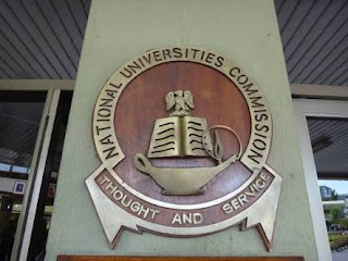 2016 NUC Latest University Ranking As UI Tops The Listed As Number 1
