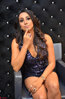 Sanjjanaa in a deep neck short dress spicy Pics 13 7 2017 ~  Exclusive Celebrities Galleries 072.JPG