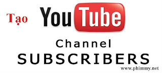 kiem tien online, kiem tien tren youtube, kiem tien youtube, tao kenh youtube,