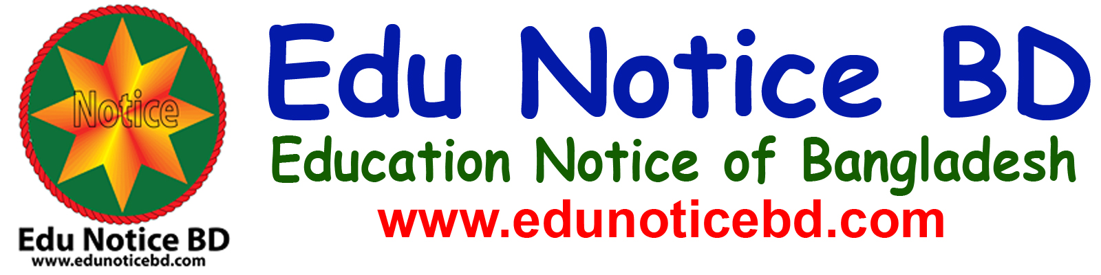 Edu Notice BD