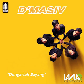 Download DMasiv dengarlah Sayang Mp3