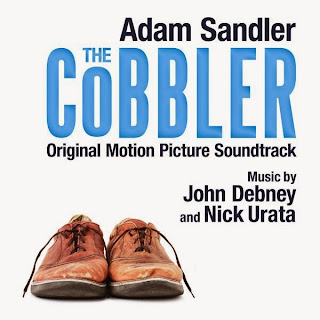The Cobbler Lied - The Cobbler Musik - The Cobbler Soundtrack - The Cobbler Filmmusik