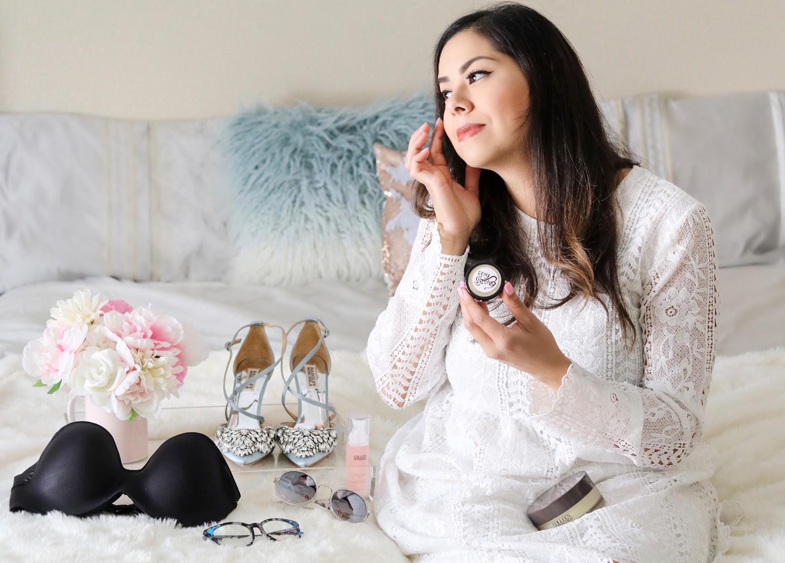 Erin's Faces Magic Dust blogger, babbleboxx blogger