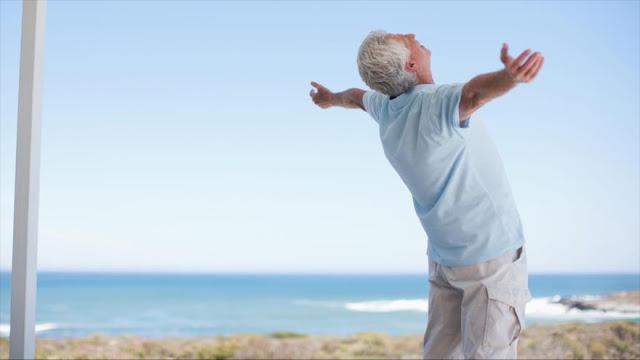 Conozcan hábitos que pueden alargar su vida hasta 7 años más