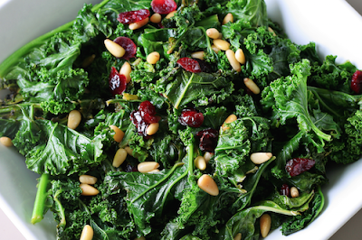 cranberry-kale-salad