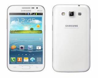 Tutorial Langkah Cara Root Samsung Galaxy Win GT-I8552 Tanpa PC langsung di HP dengan FramaRoot 100% sukses rooted