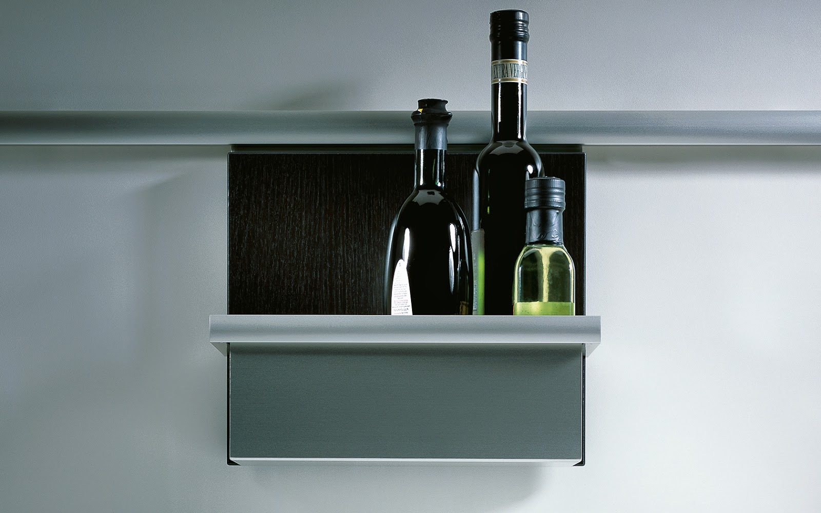 Accesorios de cocina para la pared para tener todo a mano