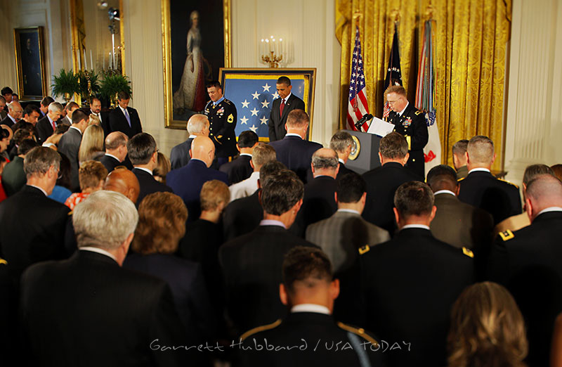 DC Photography | Medal of Honor
