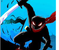 Ghost Warrior Stickman  Android Apk Download v1.1 Money Mod
